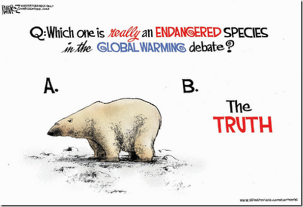 Cartoon-Climategate
